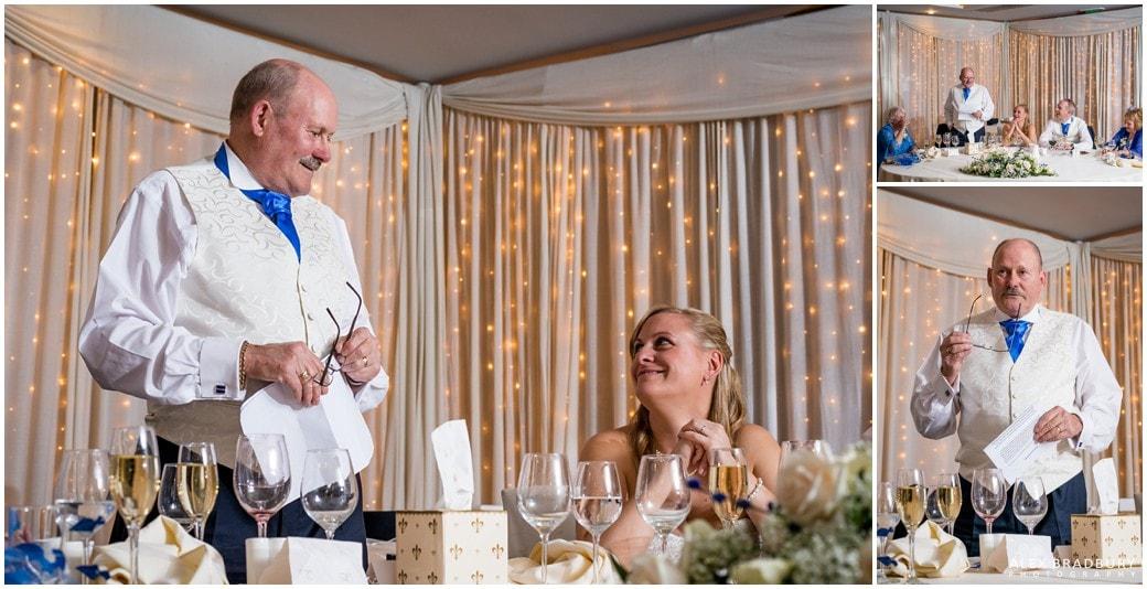 Mallory Court Wedding Photography: Karen & Steve's Mallory Court Wedding