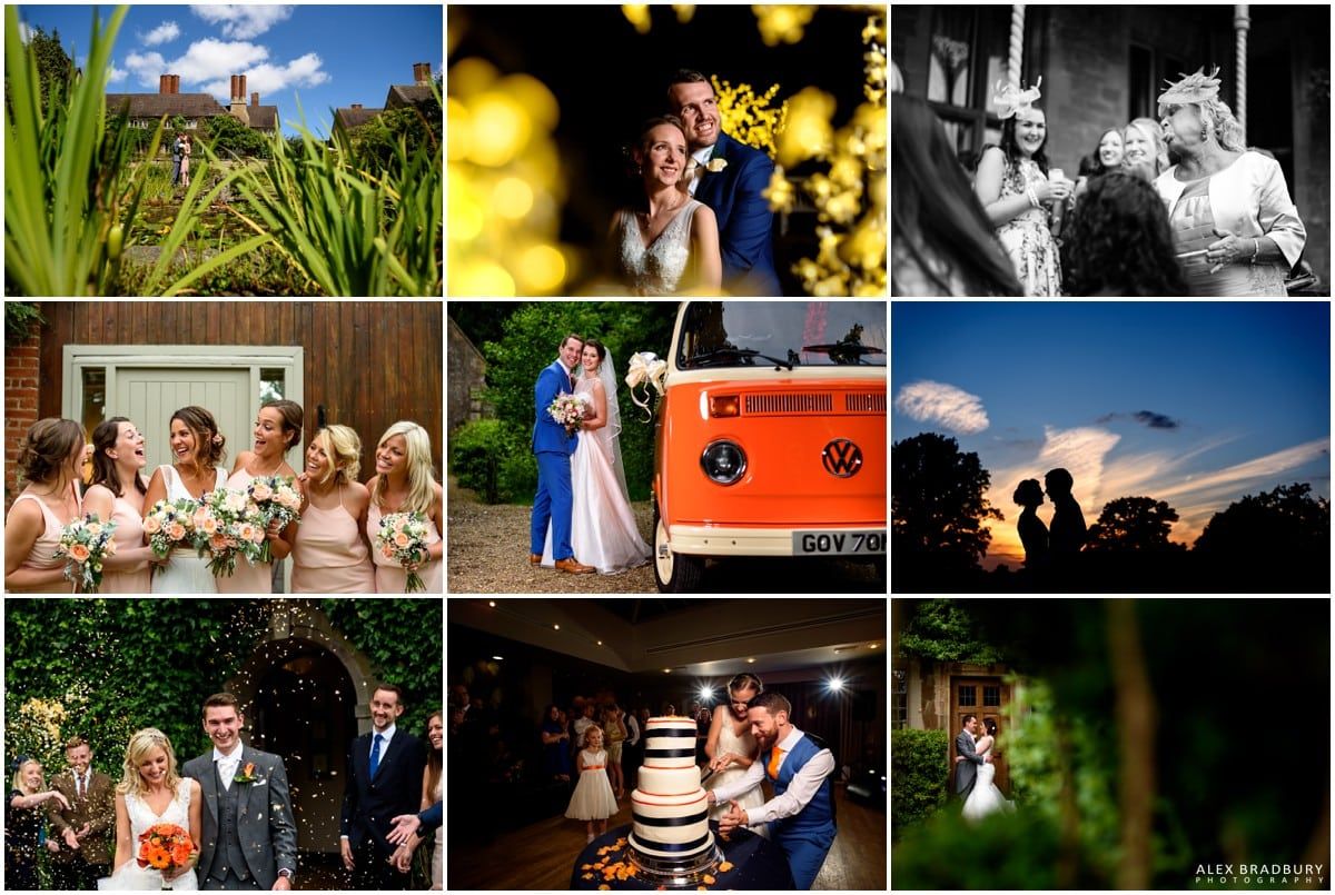 my 2016 favourites from warwickshire weddings