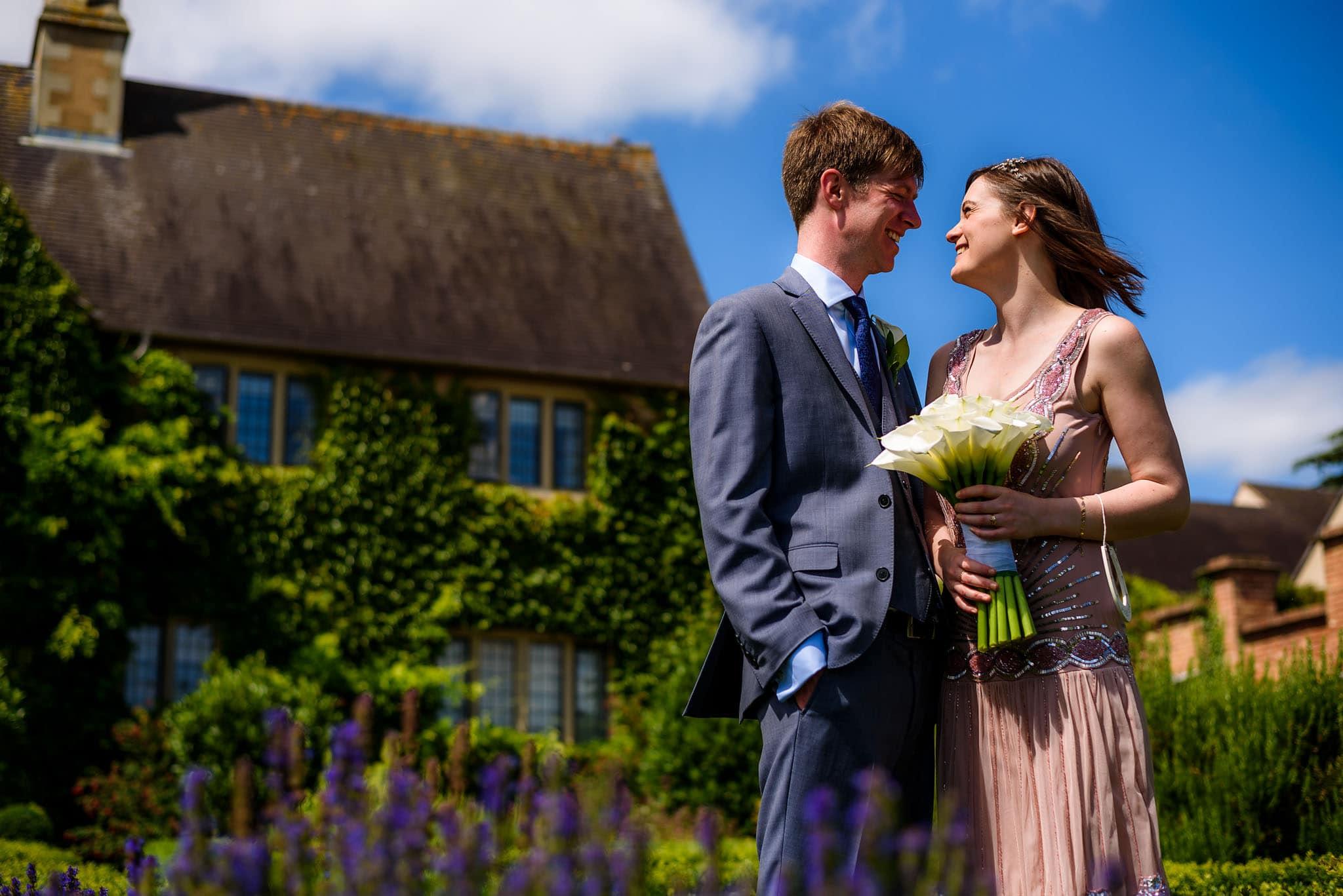 Mallory Court Wedding Photography: Leamington Spa Wedding Photography