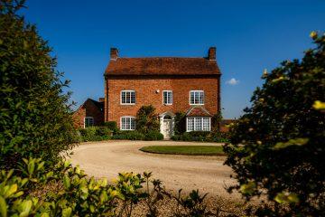 Wethele Manor in Warwickshire