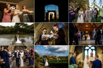 couples' favourite wedding photos